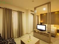 HW Hotel Padang - Deluxe Room King Regular Plan