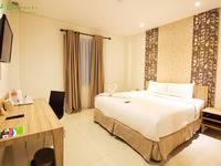 HW Hotel Padang - Smart King Room Only Regular Plan
