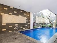 Safin Residence di Jakarta/Kemang