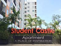 Backpacker & Business Traveller Student Castle Apartment