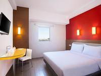 Amaris Hotel Gorontalo - Smart Room Queen Regular Plan