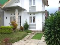 Villa Sasky Ciater Highland Resort di Subang/Ciater