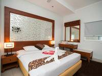Samsara Inn Bali - Standard Room ( ONLY FOR ADULTS ) #WIDIH - Weekend Promotion Pegipegi