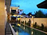 Tirtha Canggu Suites di Bali/Canggu