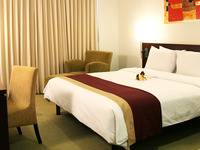 Java Paragon Surabaya - Executive Floor Superior Save 10%