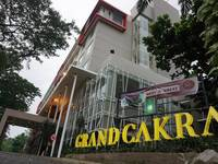 Grand Cakra Hotel Malang di Malang/Blimbing
