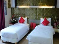 Kampung Wisata Tiga Dara Hotel & Resort Pekanbaru - Superior Room Only Regular Plan