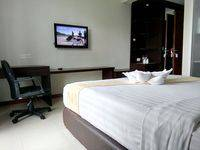 Hotel Bonero Residence Bojonegoro - Superior Room with breakfast Regular Plan