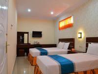 Gajah Mada Hotel Ponorogo - Deluxe Room Regular Plan