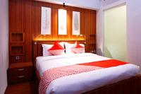 OYO 269 Grand Shaqilla Syariah Medan - suite double last