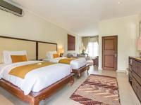 Villa Balidamai by Nagisa Bali Bali - Two Bedroom Villa with Private Pool Regular Plan