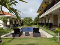 Damar Emas Guest House di Bali/Canggu