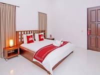 ZEN Premium Lovina Damai Hill Side Bali - Double Room Special Promo
