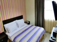Vindhika Hotel Makassar - Luxury Suite Regular Plan