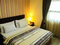 Vindhika Hotel di Makassar/Ujung Pandang