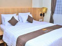 Hotel Ahava Magelang - Deluxe Room Regular Plan