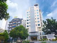 Takes Mansion & Hotel di Jakarta/Thamrin