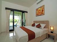 Bahana Guest House Bali - Standard Room Breakfast Last Minute Deal BF