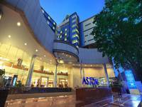 Aston Semarang Hotel and Convention Center di Semarang/Semarang