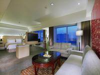 Aston Semarang - Executive Suite Regular Plan