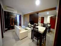 High Point Surabaya - Deluxe Queen Room Only Regular Plan