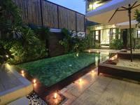 Gili Pearl Villa di Lombok/Gili Trawangan