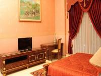 Ndalem Nugraheni Yogyakarta - Mendut Family Room Regular Plan
