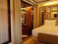 Paditeras Boutique Hotel Seminyak Bali - Kamar Deluk Regular Plan
