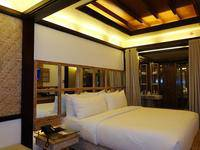 Paditeras Boutique Hotel Seminyak Bali - Honeymoon Suite - Room Only Min. Stay 3 Nights