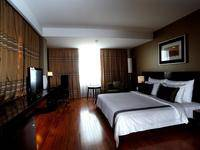 The Arista Hotel Palembang - Arista Club Regular Plan