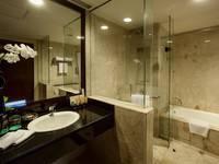 The Arista Hotel Palembang - Executive Suite Regular Plan