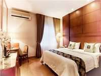 Grand Sakura Hotel Medan - Deluxe Regular Plan