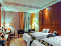 Grand Sakura Hotel di Medan/Pusat Kota Medan