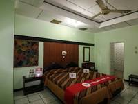 NIDA Rooms South Alun-Alun Kraton 2 Jogja - Double Room Double Occupancy Special Promo