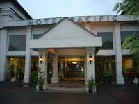 Hotel Pacific Surabaya di Surabaya/Pabean Cantikan