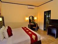 Inna Sindhu Beach Bali - Deluxe Room Only Last Minute 3D