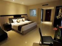 Hotel Aria Gajayana Malang - Deluxe King Breakfast dan Dinner Regular Plan