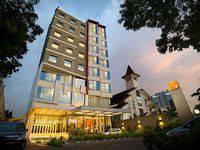 V Hotel Tebet Jakarta di Jakarta/Tebet