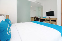 Airy Denpasar Utara Kepundung 62 Bali - Junior Suite Double Room with Breakfast Special Promo Feb 5