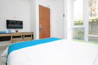 Airy Denpasar Utara Kepundung 62 Bali - Junior Suite Double Room Only Special Promo Feb 5