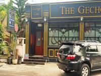 The Gecho Inn Town di Jepara/Jepara
