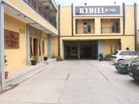 Bydiel Hotel di Cianjur/Cianjur