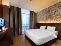 The Crew Hotel Kno Medan - Business Class Double Regular Plan