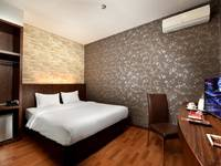 The Crew Hotel Kno Medan - Economy Class Double Regular Plan