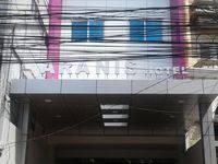 Aranis Hotel Jakarta di Jakarta/Mangga Besar