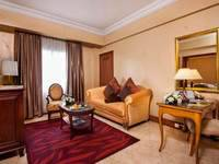 Arion Swiss Belhotel Kemang - Executive Suite Room Only Super Saver Rate 15%