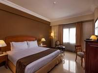 Arion Swiss Belhotel Kemang - Deluxe Room Only Regular Plan