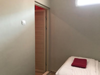 Homey Guest House Yogyakarta - 2 Bed Private Bathroom Regular Plan