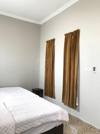 Homey Guest House Yogyakarta - 3 Bed Private Bathroom Regular Plan