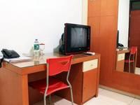 Megaria Hotel Merauke Merauke - Standard Room Regular Plan